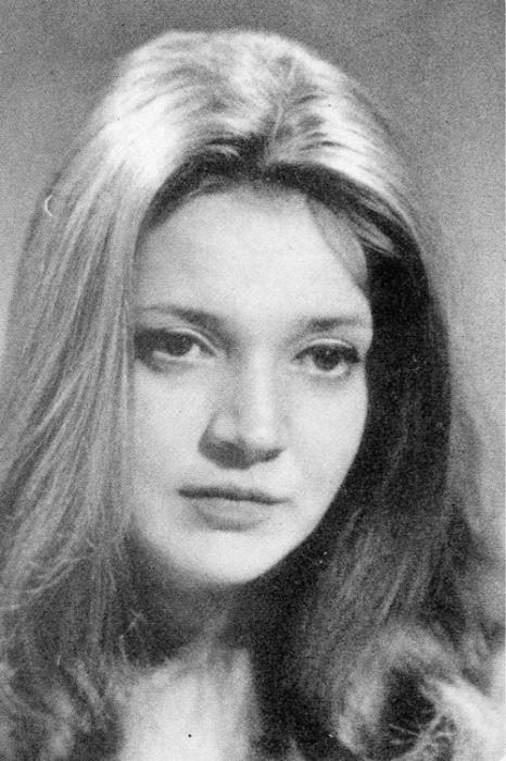 Анастасия Вознесенская. / Фото: www.kino-teatr.org