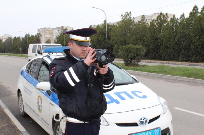Серьезно наказать могут и за скорость. |Фото: ncrim.ru.