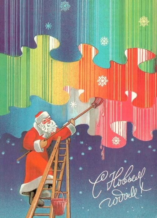 Дед Мороз 11 (504x700, 214Kb)