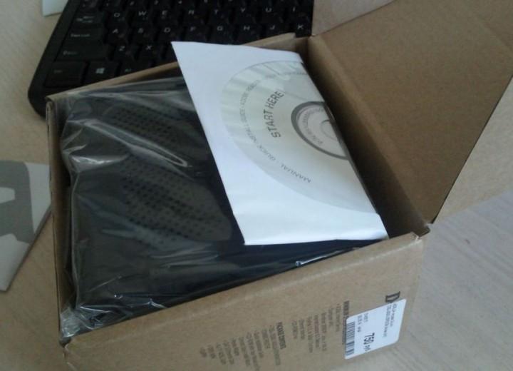 Архивация информации будущего упаковка, роутер