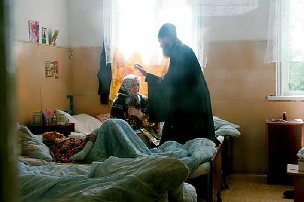 Дом для престарелых в эстонии война в доме престарелых