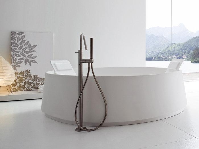 Пора что-то менять: 10 круглых ванн - фото 4