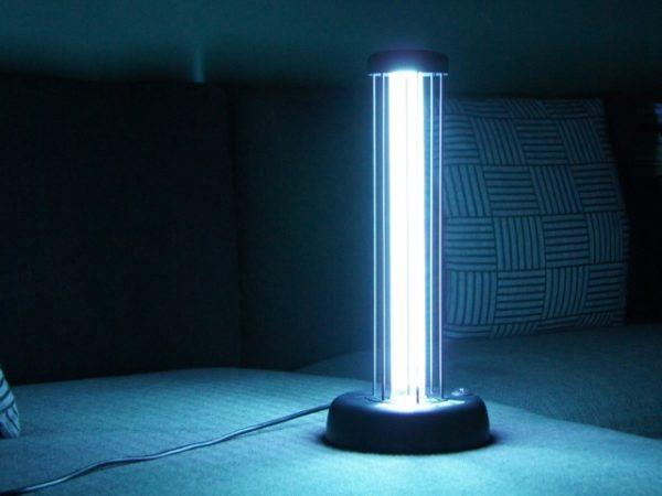 Бактерицидная лампа