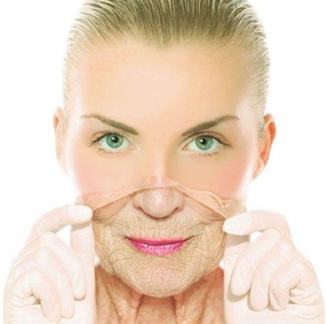 Минус 10 лет: омолаживающие маски для лица в домашних условиях 1