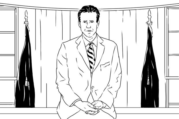 Как всё устроено: Работа дипломата. Изображение №3.