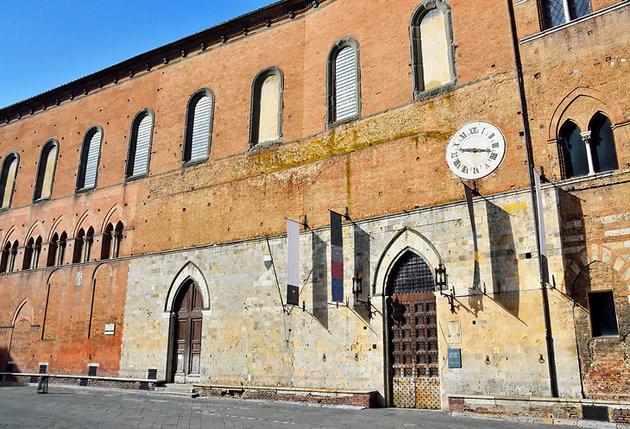 12 выдающихся достопримечательностей Сиены