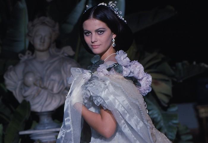 Одна из самых знаменитых итальянских актрис | Фото: italy4.me