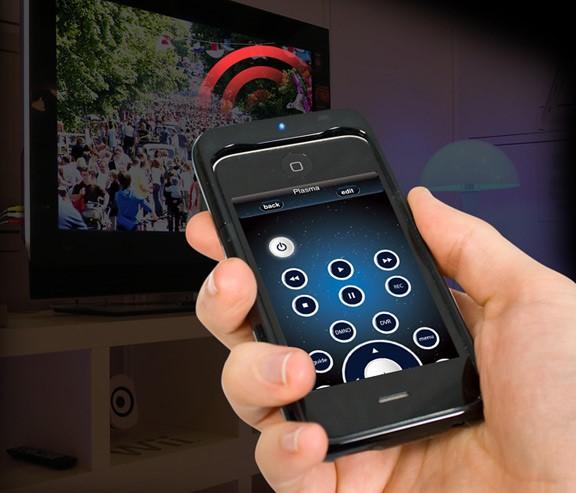 pрис. 1 пульт/ppp Скачать приложение, которое сделает из вашего смартфона a href=