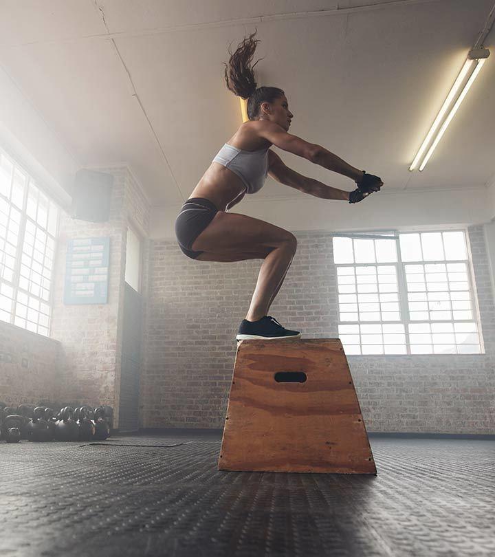 Простейшее упражнение, которое подкачает практически все тело!