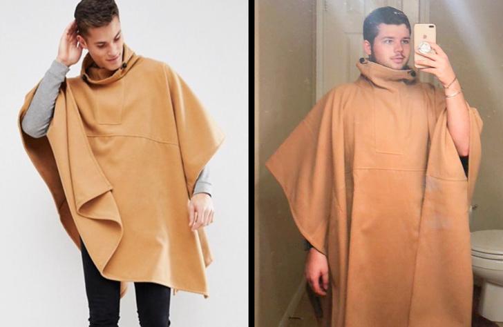 Мода, шмотки, одежда