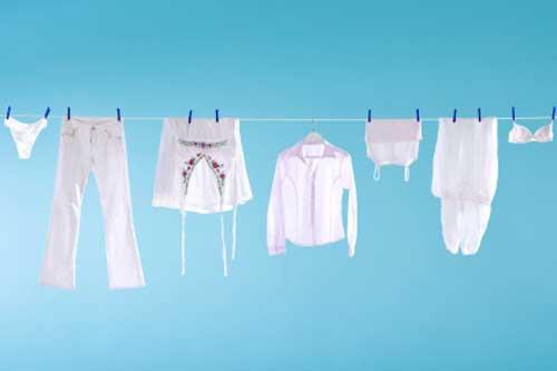 4 простых способа, чтобы ваши деликатные вещи снова стали идеально белыми