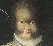 Антуанетта Гонсалес