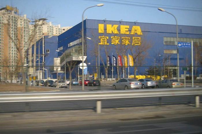 10 компаний-подделок в Китае