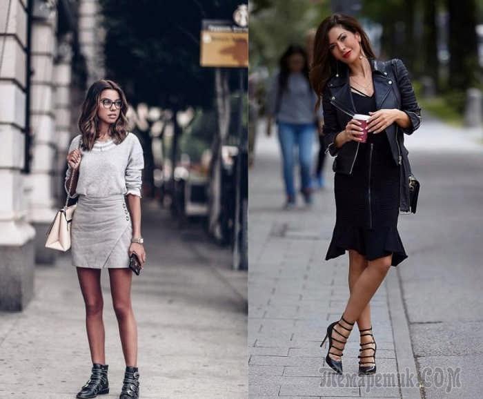Модные советы от Эвелины Хромченко для женщин разного возраста 245ab7aa823a3