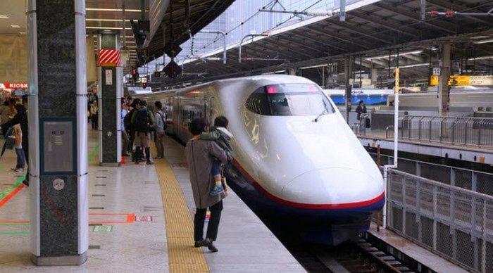 Интересное о железной дороге (8 фото)