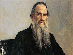 Новость на Newsland: За что был предан анафеме Лев Толстой