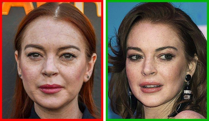 Признаки во внешности, которые выдают ваш возраст фото 3