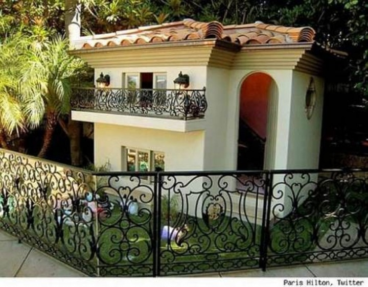 paris-hiltons-25k-dog-house-via-twitter