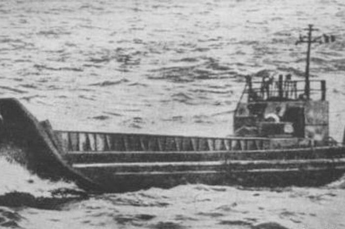 Выжившие. Как четверо советских моряков провели 49 дней в океане без еды подвиг, страницы истории, чтобы помнили