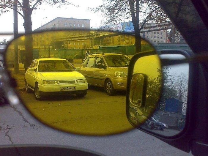 А вот водить в них не стоит. /Фото: carnovato.ru.