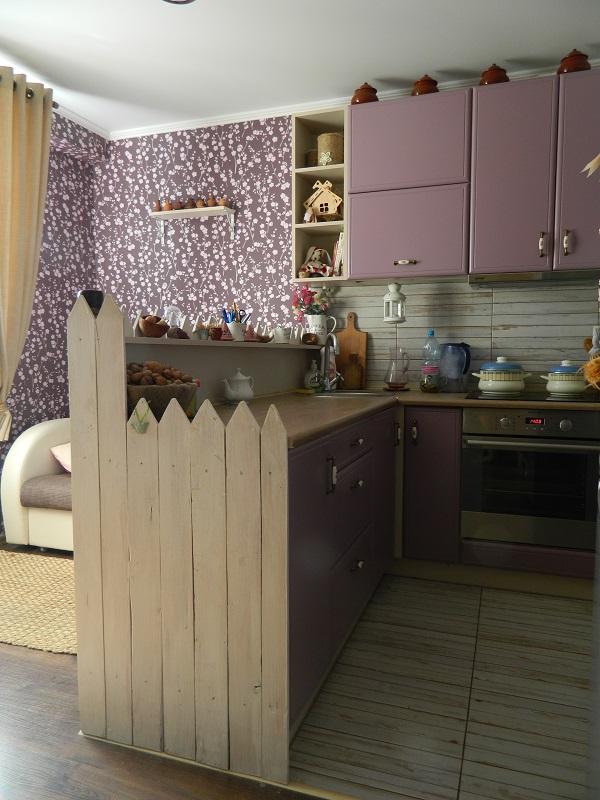 Добро пожаловать на нашу кухню!