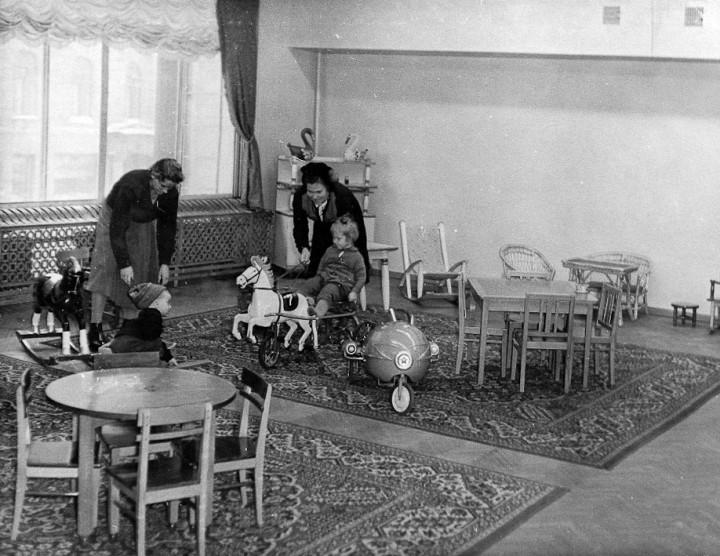 detskimirsssr 36 Детский мир советского времени