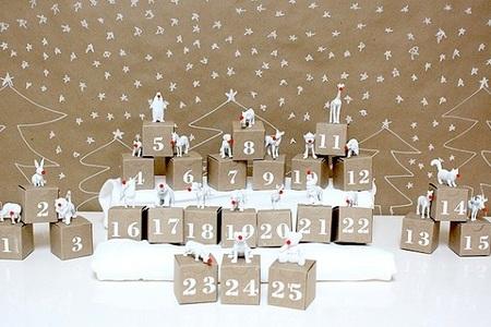 Праздник к нам приходит: детский календарь для веселого ожидания Нового года фото 10