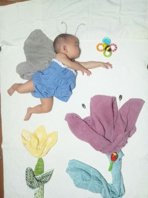 вариантом прикольные фото младенцев в домашних условиях этом