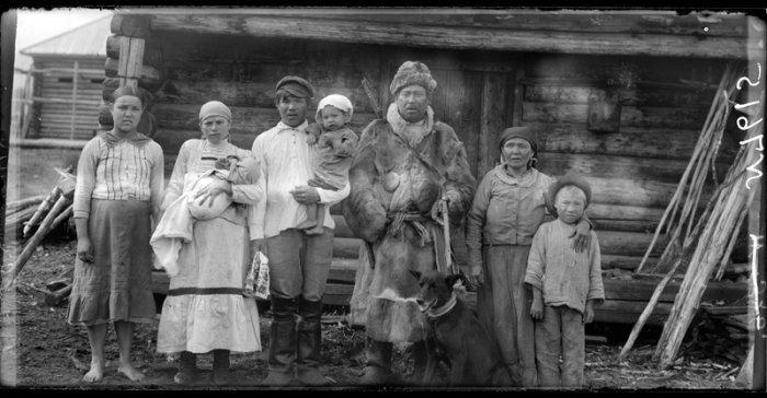 5. Камасинцы Народы России, Русы, история