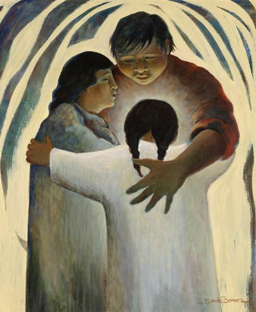 Holy Family #11-69