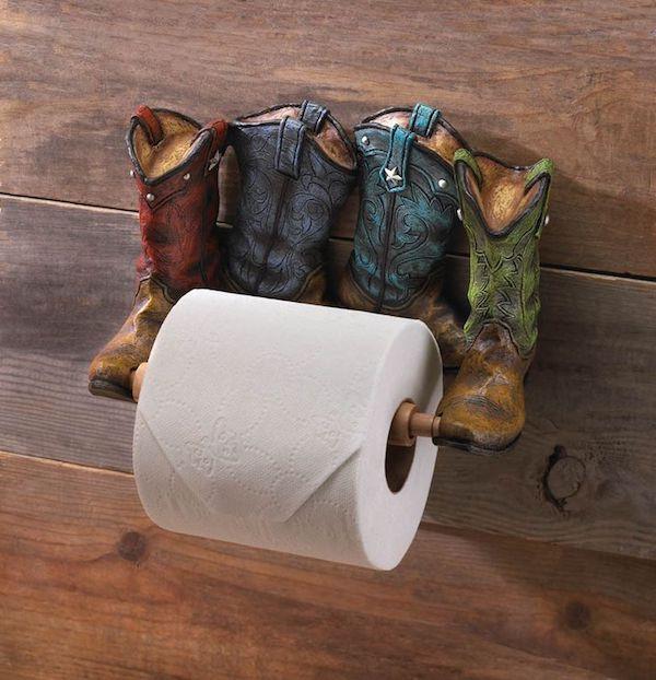 держатель для туалетной бумаги своими руками фото (4)