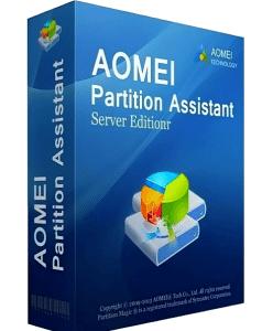 Программа Aomei Partition Assistant - универсальная и полезная программа для каждого пользователя
