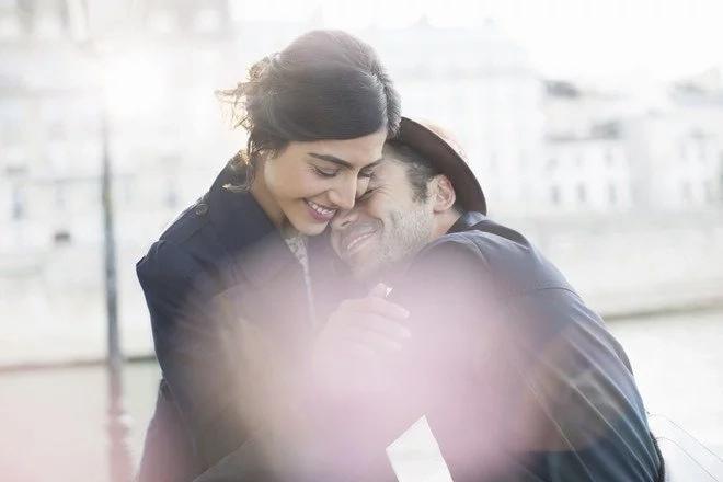 9 вещей, которые делают только по-настоящему влюбленные пары