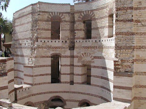 Вавилонская крепость