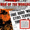 В какой стране радиоспектакль приняли за реальное вторжение марсиан?