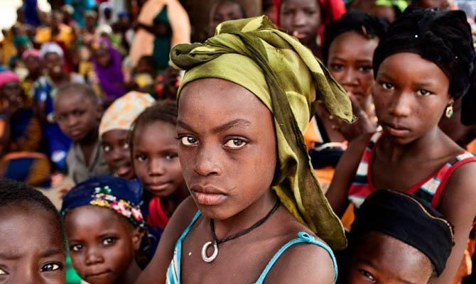 Жители Нигеры, Интересные факты о Странах Мира