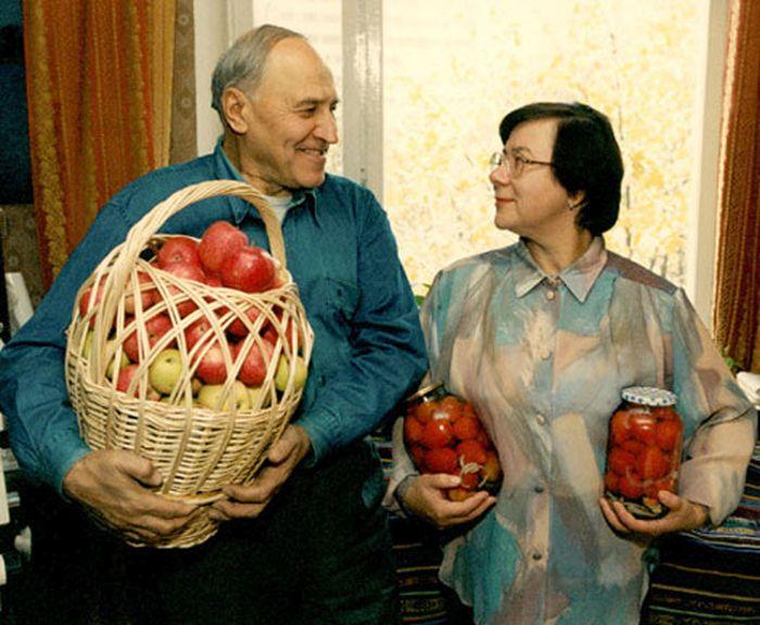 Николай и Татьяна Дроздовы. / Фото: www.spletnik.ru