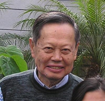Янг Чжэньнин / ©wikipedia