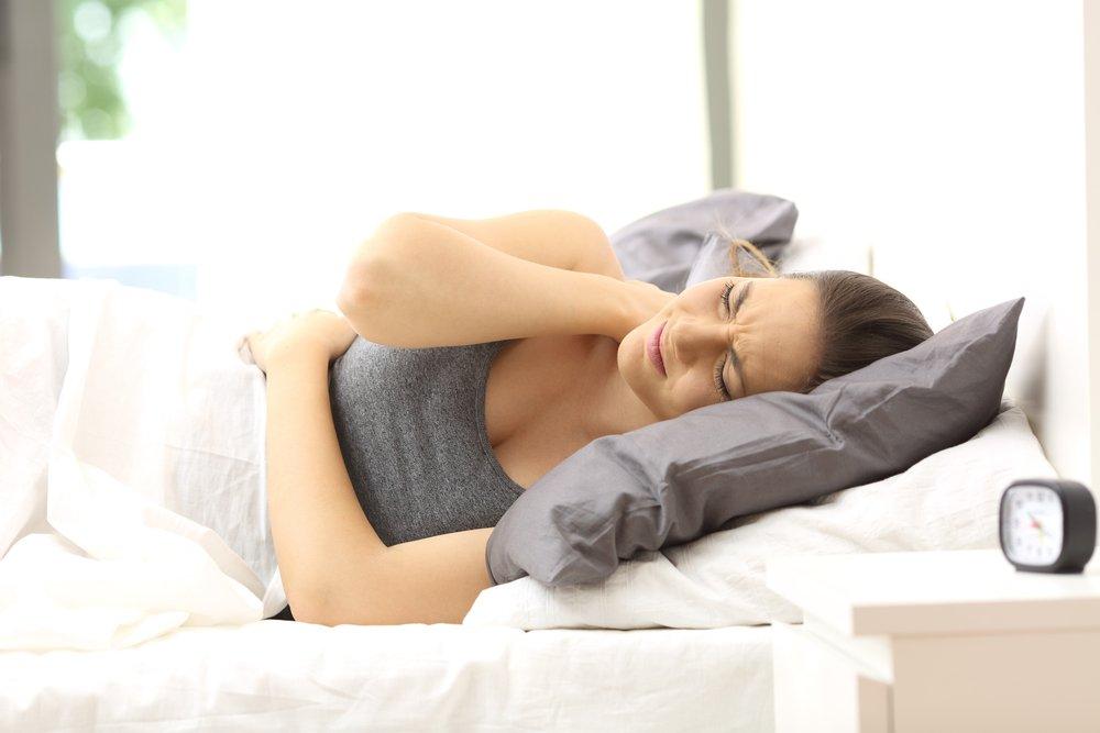 Болезни симптомы болят ноги