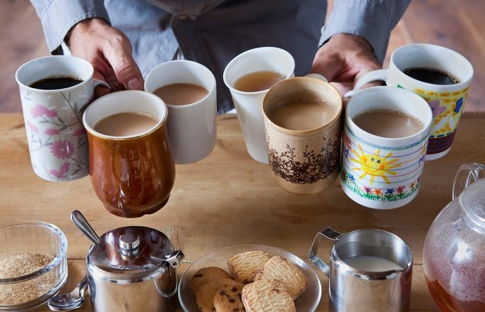 Кофе - это предотвращение диабета.