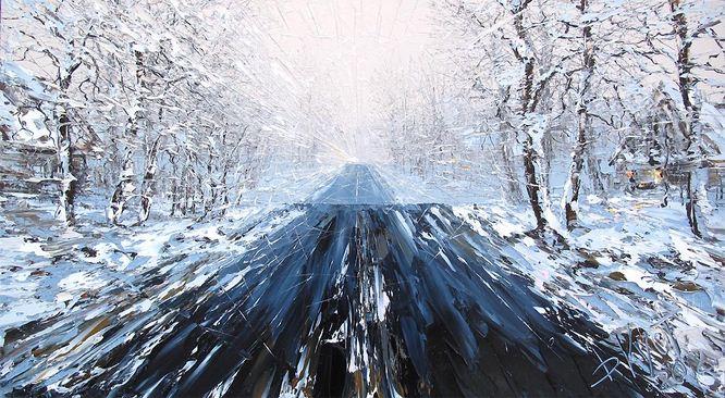 художник Дмитрий Кустанович - 01