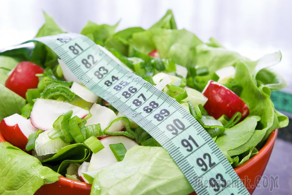 Лечебные столы по Певзнеру - диеты при заболеваниях