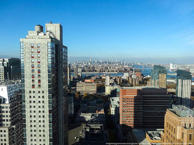 Что можно купить в Нью-Йорке за 1 685 000 долларов