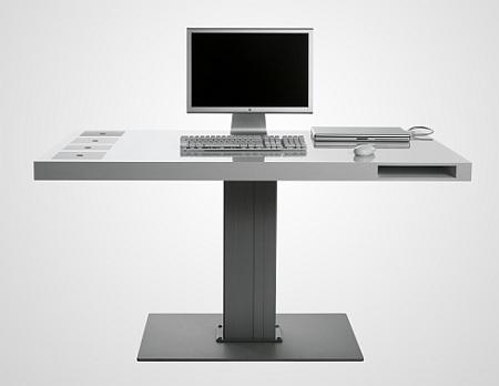 Corner v1 computer desk купить