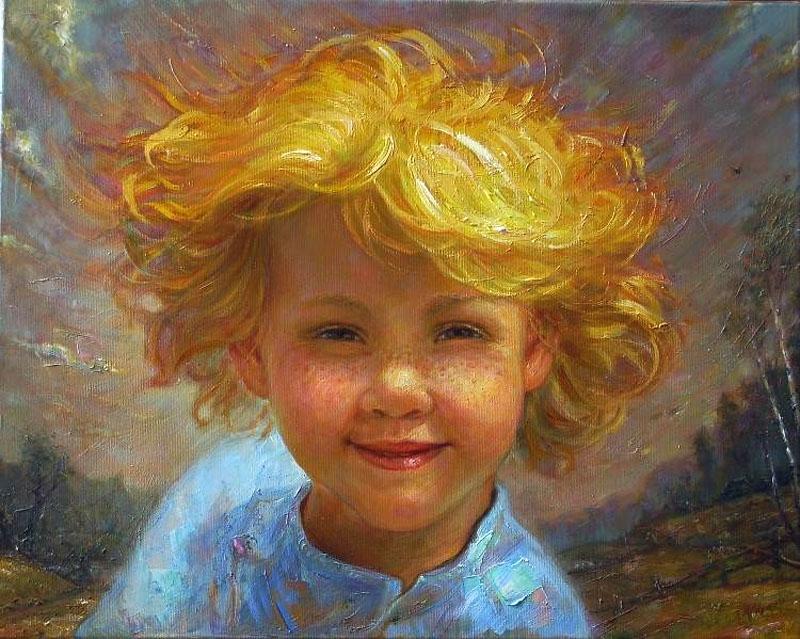 Картинки по запросу рыжие дети солнца