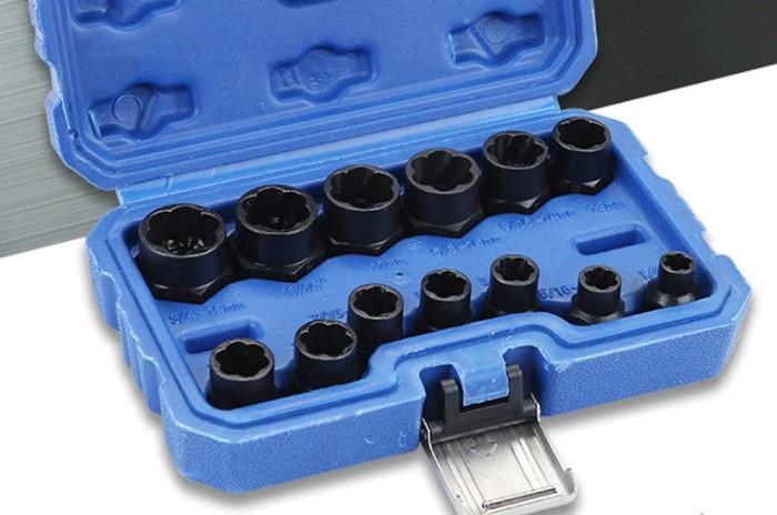 Если гайка сломалась, воспользуйтесь экстрактором / Фото: ae01.alicdn.com