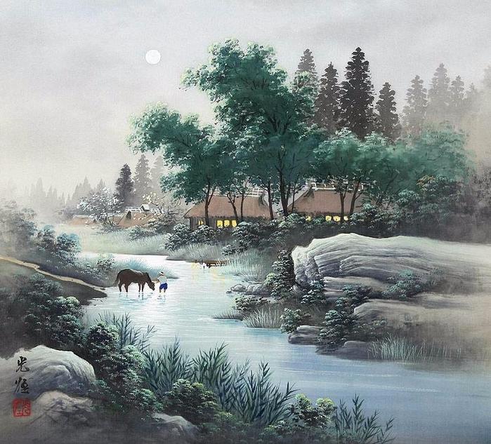 Коукеи РљРѕРґРРёРјР° (Koukei Kojima)19 (700x633, 438Kb)