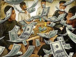 Новость на Newsland: В ГД хотят запретить мигрантам переводить деньги на родину