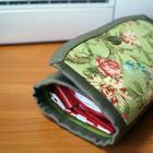 Мастер-класс: Пакетница в сумку
