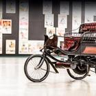 Самые интересные автомобили закрытого музея
